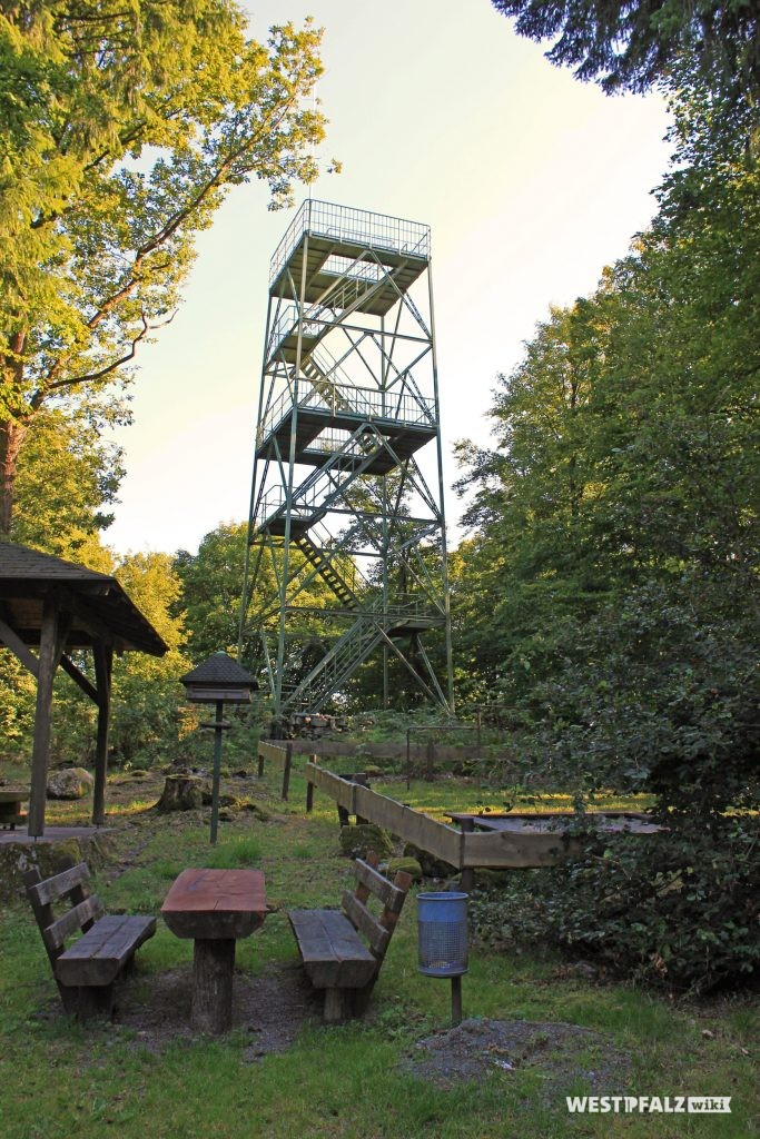 Selbergturm auf dem Selberg
