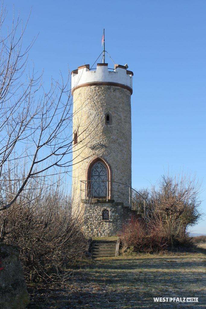 Wartturm Abisheim