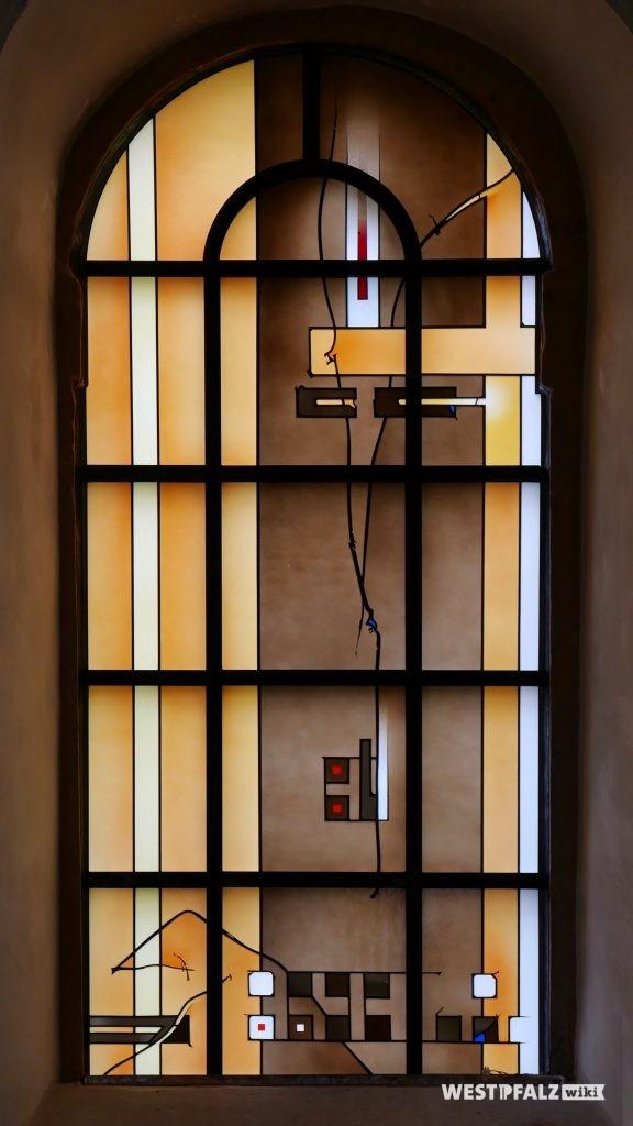 Emmausfenster