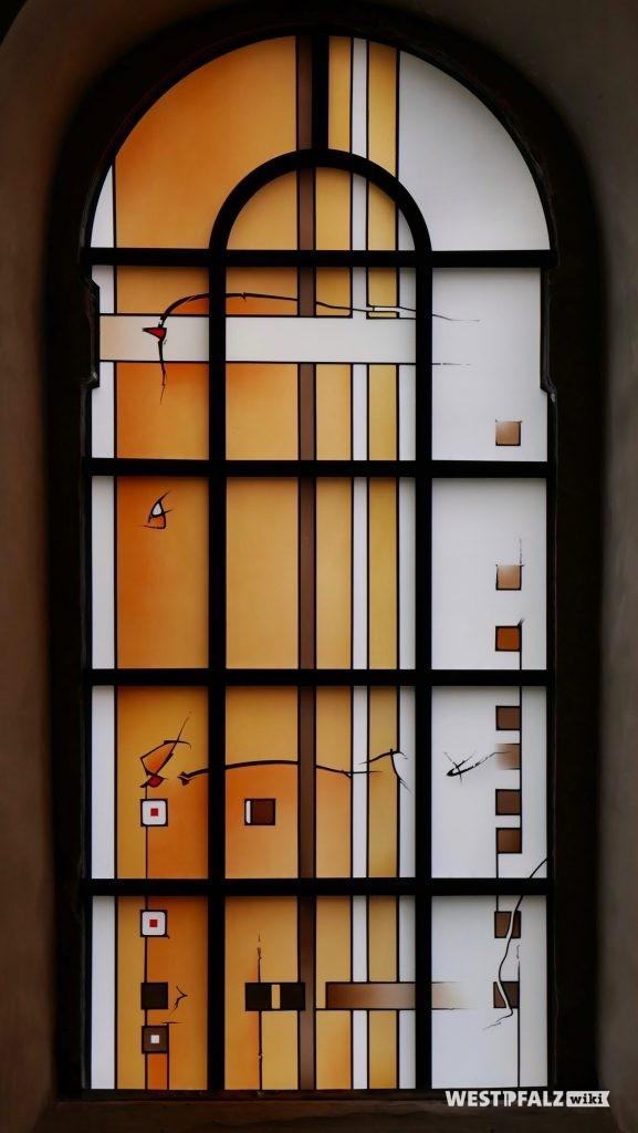 Missionsfenster