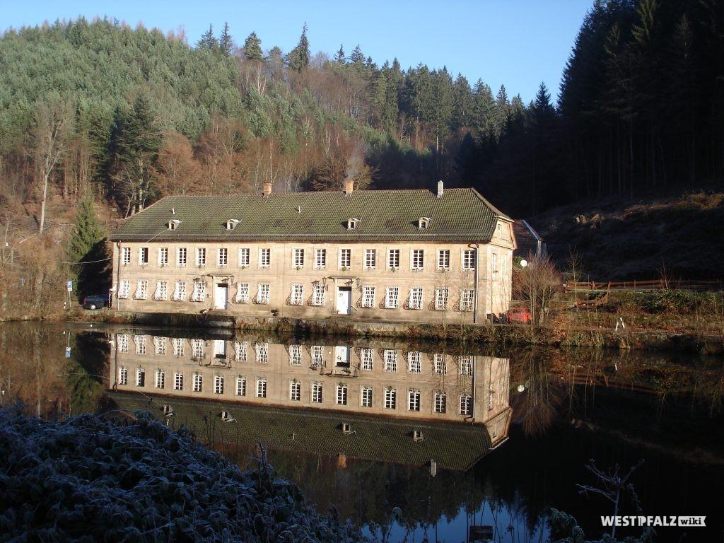 Herrenhaus am Unterhammer