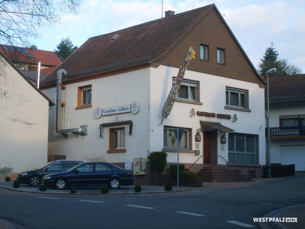 Gasthaus Gilbers in Hinzweiler