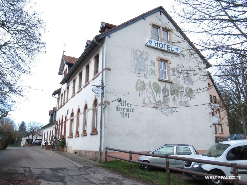 Alter Bremerhof