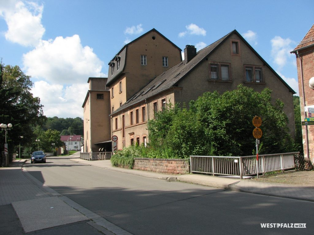 Contwiger Mühle