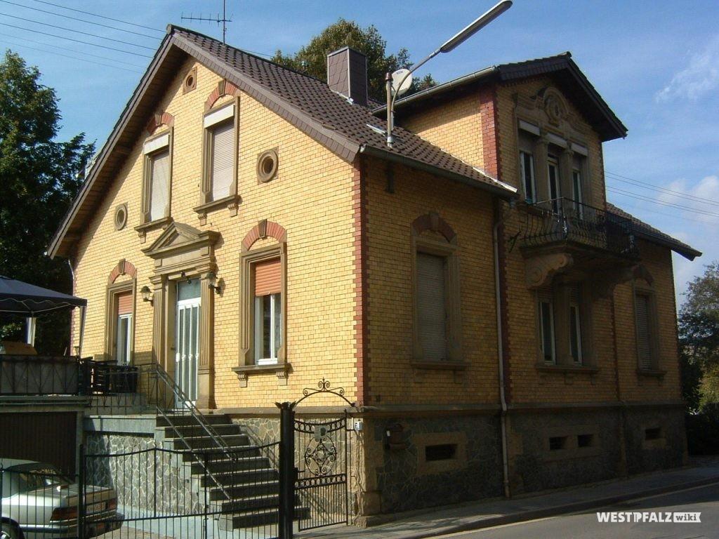 Haus Essig-Alexander in Alsenz