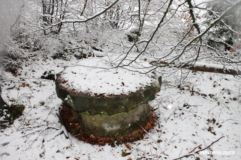 Anlage Fuchsbrunnen