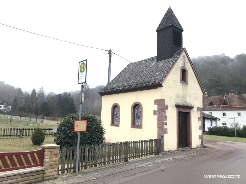 Kapelle am Neuhof