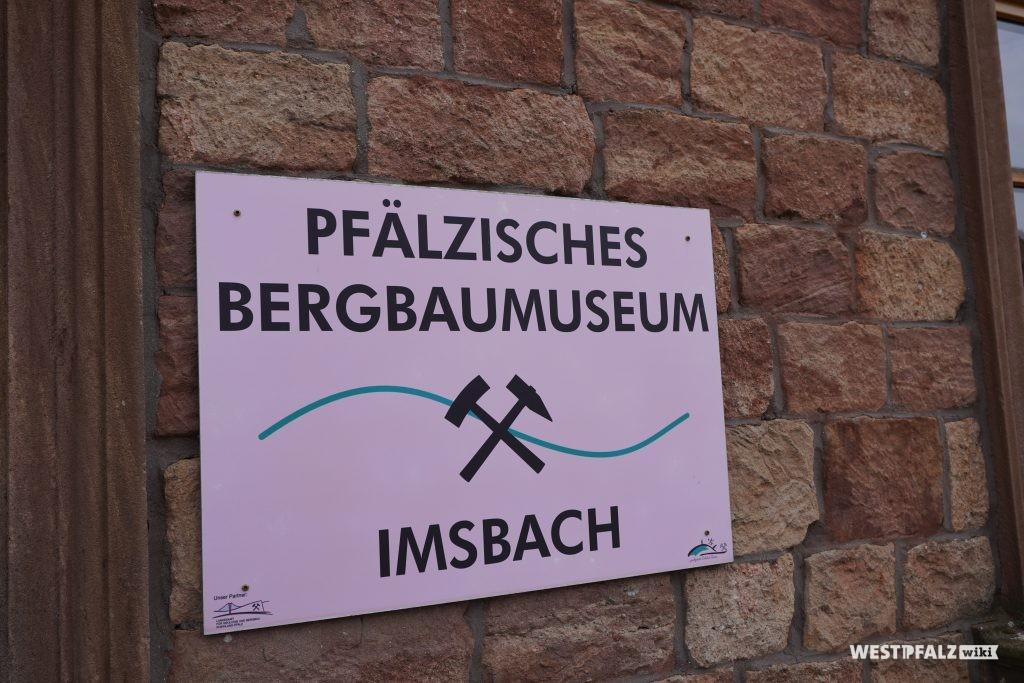 Pfälzisches Bergbaumuseum in Imsbach