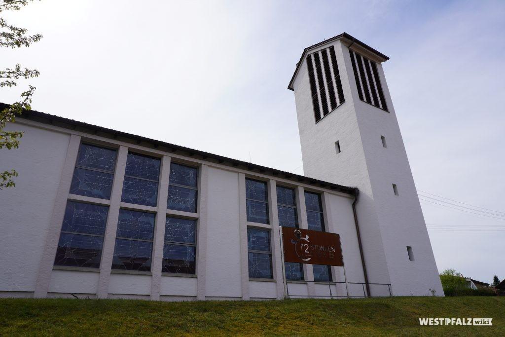 Katholische Kirche in Elschbach