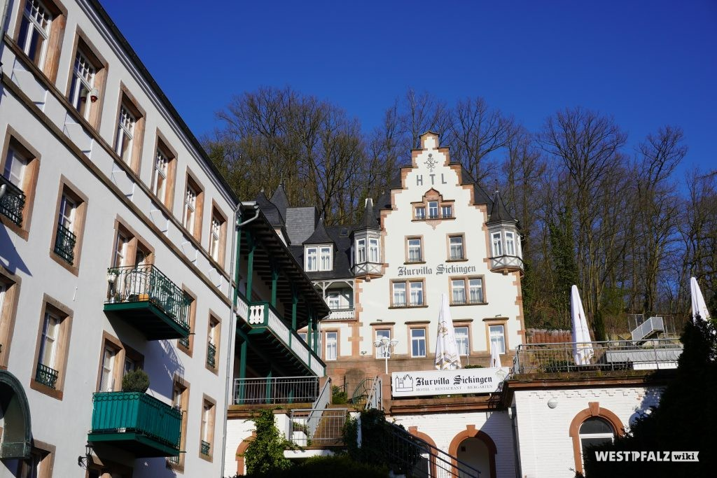 Kurklinik Moorbad Landstuhl