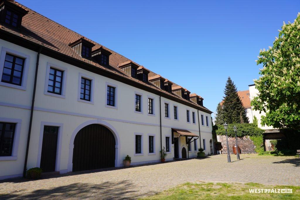 Wadgasserhof in Kaiserslautern