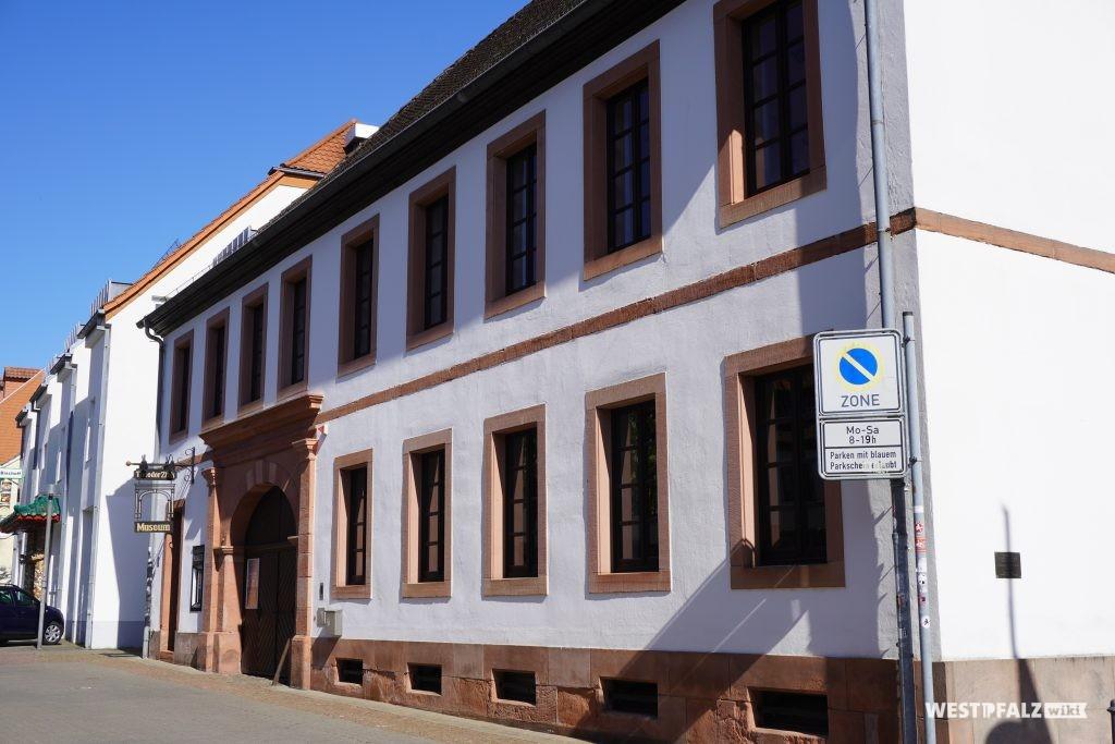 Theodor-Zink-Museum in Kaiserslautern
