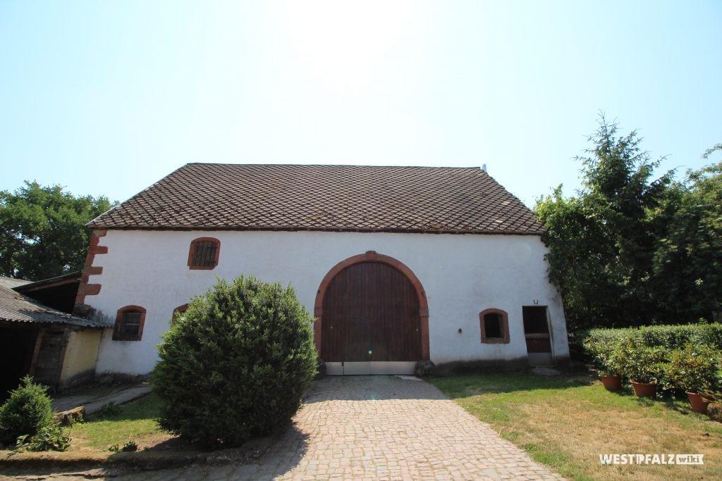 Schanzerhof bei Elschbach