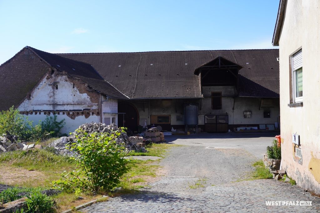 Schanzermühle Gemeinde Bruchmühlbach-Miesau