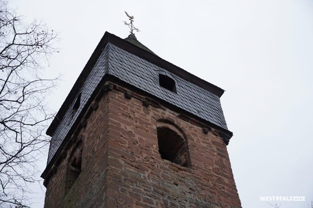 Römerturm in Steinwenden