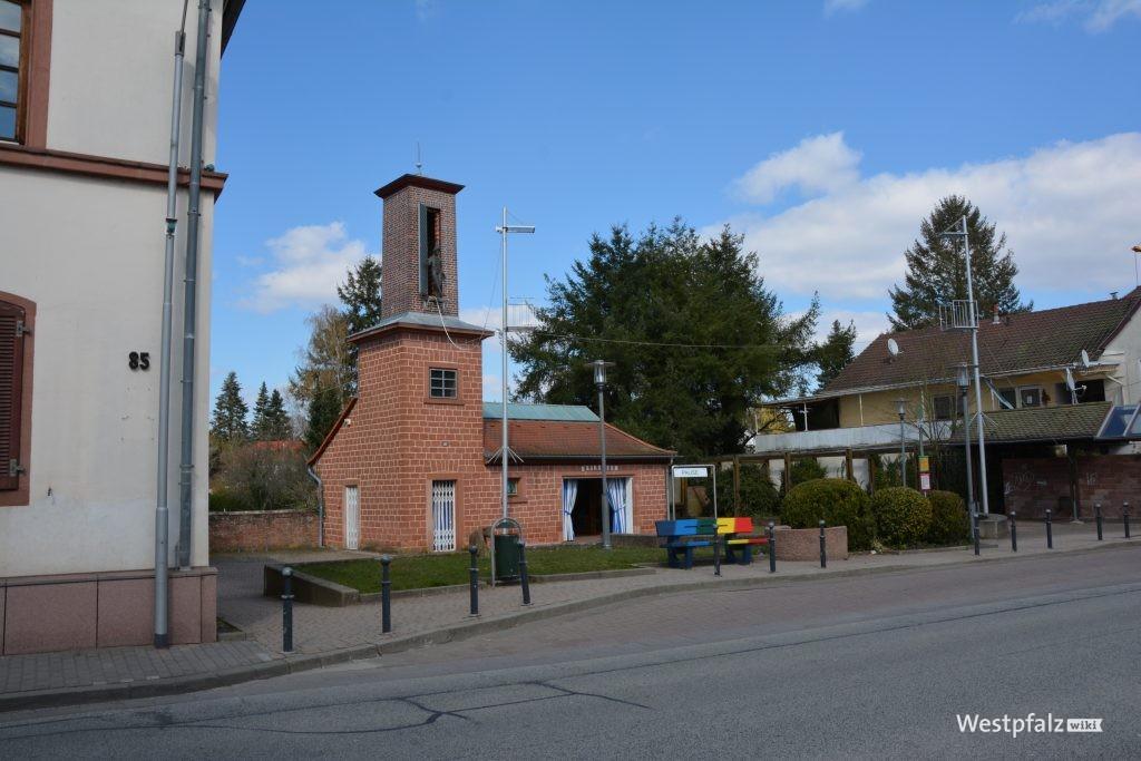 """Zirkusmuseum """"Bajasseum"""" in Enkenbach-Alsenborn"""