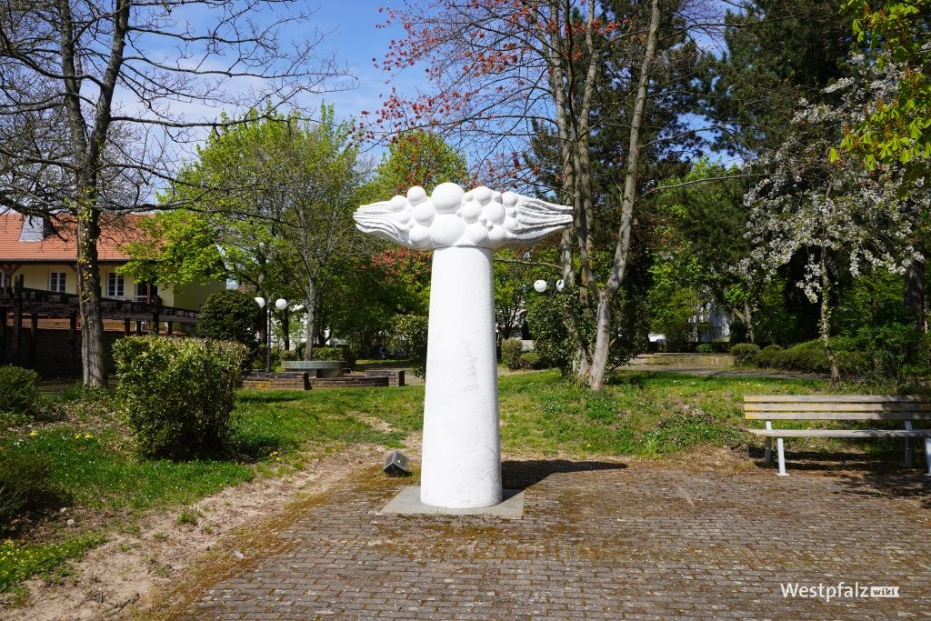 """Skulptur 3 """"Hope"""""""